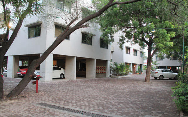 426 - Luxury Apartments for Rent on NFD Circle, Ahmedabad