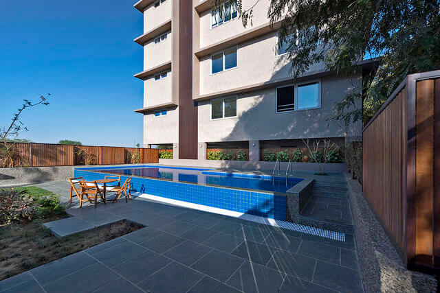 52 Hansol - With Swimming Pool - Premium Residential Apartments in Hansol, Ahmedabad
